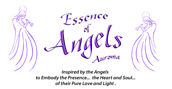 Essence of Angels Title