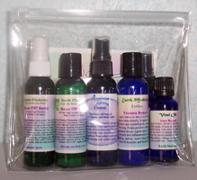 Travel Sets The Medicine Bowl Nature Remedy Shoppe